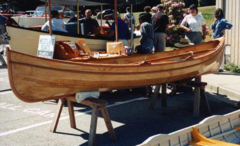 Fishing Boat: Useful Tandem kayak plans free